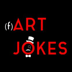 ART JOKES